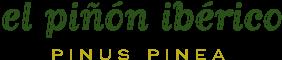 El Piñón Ibérico Logo