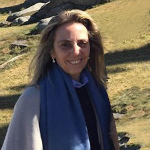 María Grijelmo - responsable de comunicación