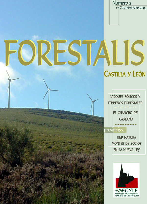 Revista Forestalis Nº 2