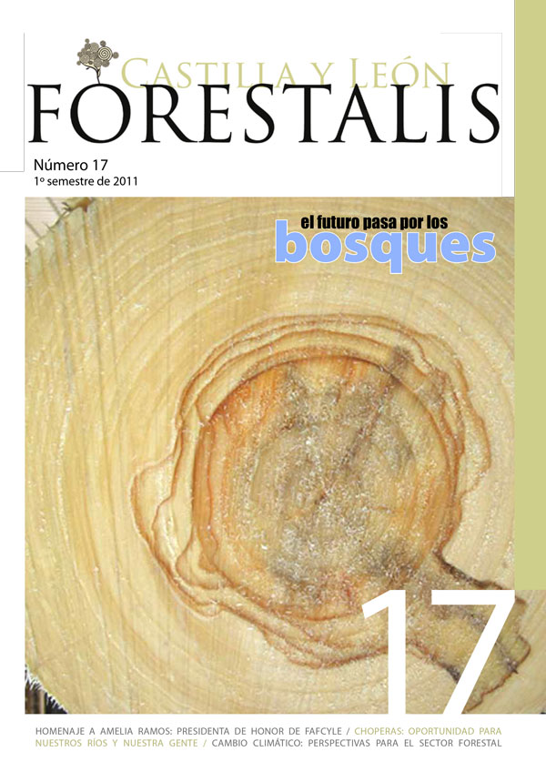 Revista Forestalis Nº 17