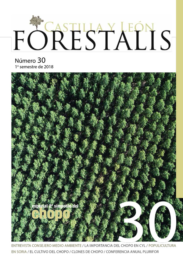 Revista Forestalis Nº 30